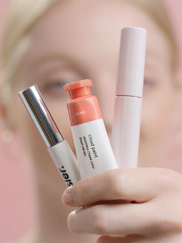 The Makeup Set