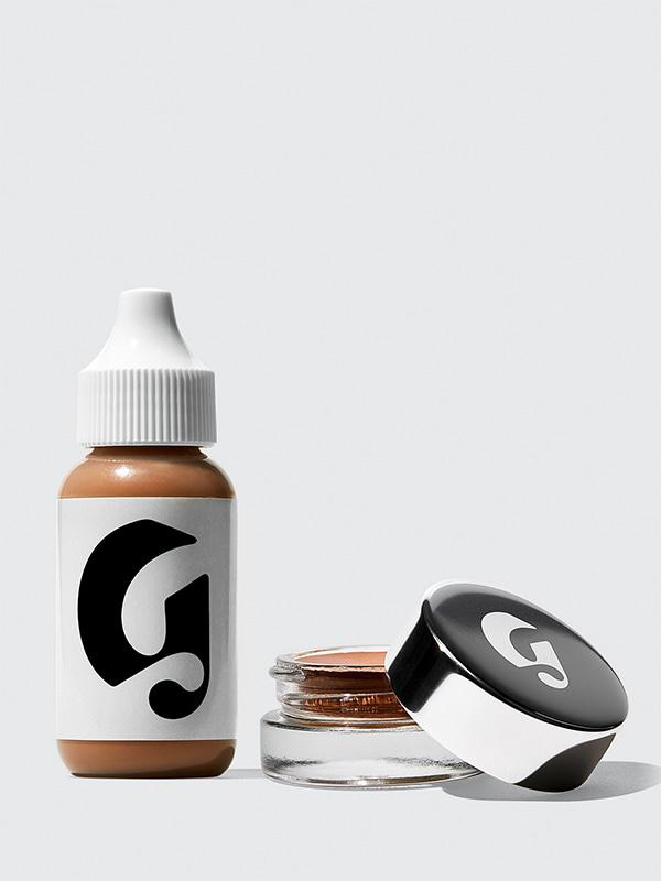 Perfecting Skin Tint + Stretch Concealer Duo by Glossier #11